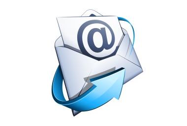 Email-kontakti