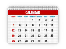 http://www.dreamstime.com/stock-images-blank-calendar-red-days-month-image32044334